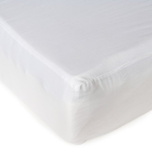 Sleep Creations 8-Inch Memory Foam Mattress with Aerus NaturalTM Memory Foam Comfort Layer, Queen ()