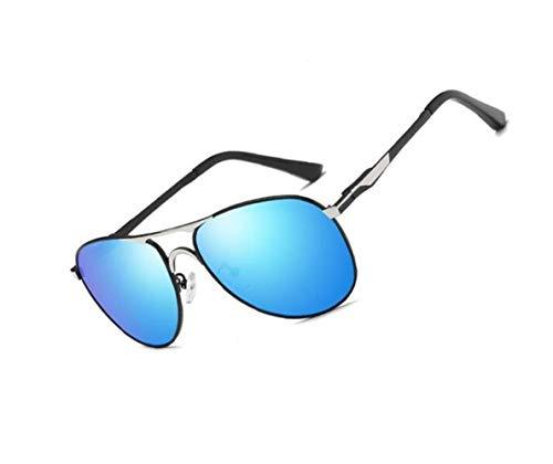 mode polarisées voyager Pour pour hommes de des soleil Lunettes de la unisexes de pêche UV400 mode extérieure Black pour pwP1xXSw