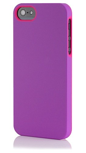 Uncommon-c0007–cS-apple iPhone 5/5S-coque de protection-rose/mauve