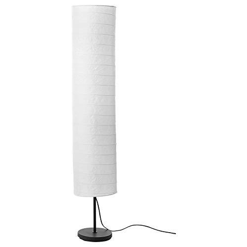IKEA HOLMÖ 503.941.13 - Lampara de pie, blanco