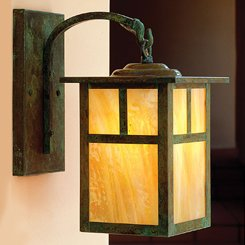 Craftsman Porch Light in US - 9