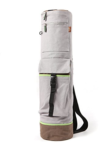 Large Yoga Mat Bags from Heathyoga - 28.5