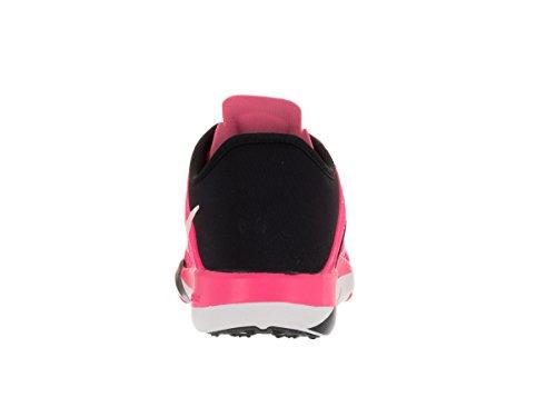 Nike Damen Libera Tr 6 Laufschuhe Rosa (scoppio Di Colore Rosa / Nero / Bianco / Bianco)