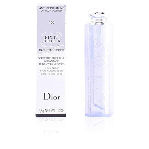 Christian Dior Fix It Colour 2-In-1 Prime & Colour Correct, No.200 Apricot, 0.12 Ounce
