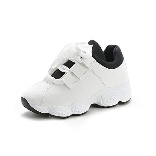 White Help cn36 Low Shoes uk4 Pour De Sports Ff couleur Eu36 Course Chaussures Femme Size qRFawvcx5