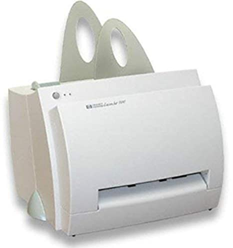 HP Impresora láser Laserjet 1100 (reacondicionado): Amazon.es ...