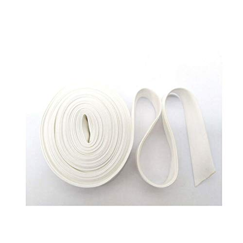 - Ci-ONE Satin Replacement Zipper or Buttons Adjustable Lace up Coloured Ribbons Tie Back for Wedding Bridal Gown Corset 140'' Ivory