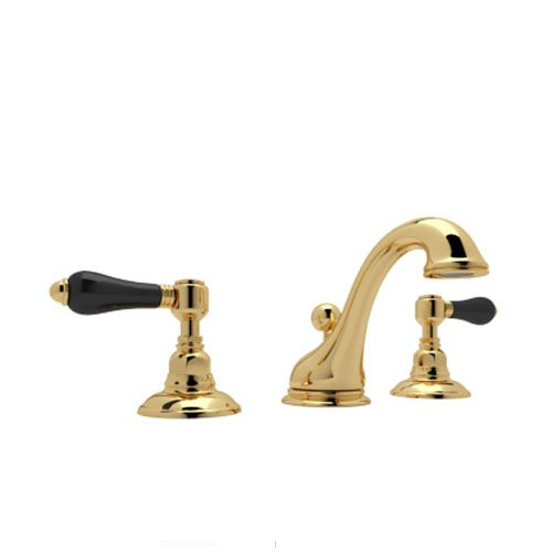 Rohl Chrome Widespread Faucet Chrome Rohl Widespread Faucet