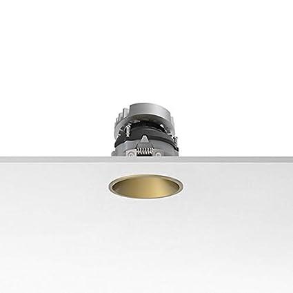 Amazon.com: Flos Easy Kap 80 Adjustable Round LED 9W 3000K ...