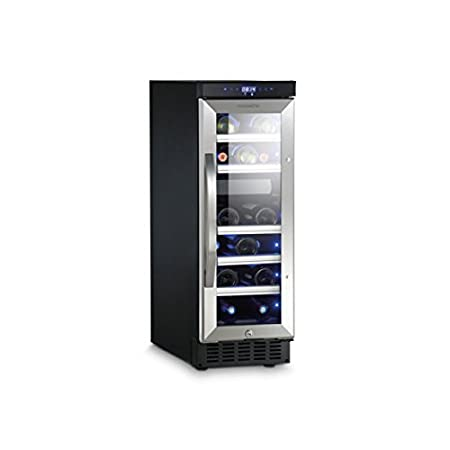 Dometic MaCave D15 Dual Zone Wine Refrigerator 9103500457