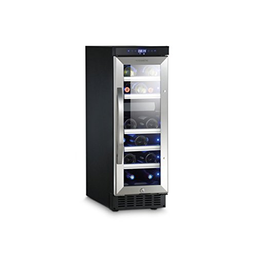 Dometic MaCave D15 Dual Zone Wine Refrigerator