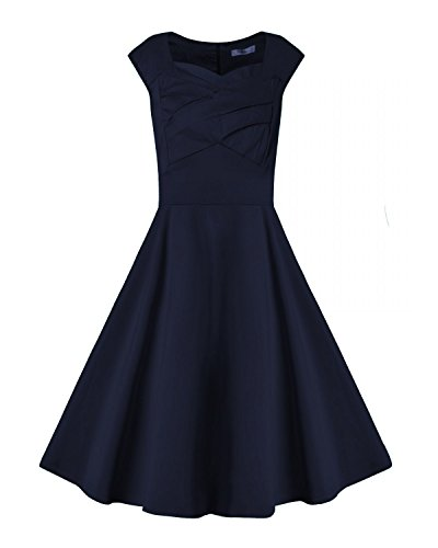 Buy navy dress accessory colours - 4