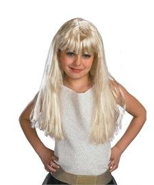 Zoogster Halloween Costumes (Disguise Hannah Montana Costume #18786 Hannah Montana Dress-Up Childs)