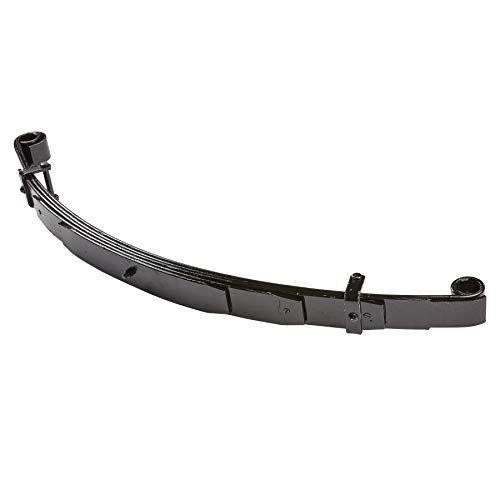 """Rubicon Express RE1430 2.5"""" Leaf Spring for Jeep YJ"""