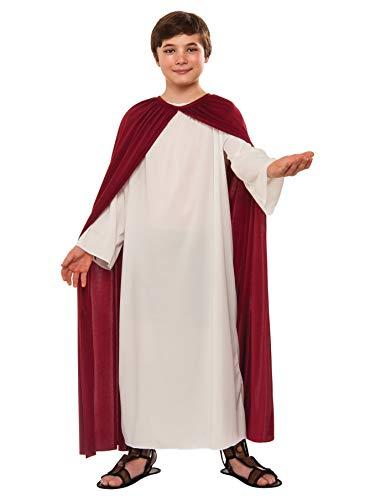Rubie's Costume Co 630059- Kid Jesus Costume, Medium ()