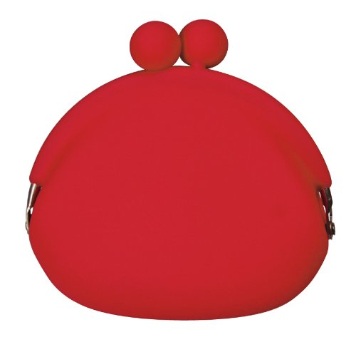 POCHI Silicone Coin Purse (Orange) GMC Toys Inc. GMC-PCH