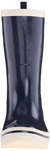 Helly Hansen Midsund Welly, Women's Rain Boots Tech Navy / Off-white