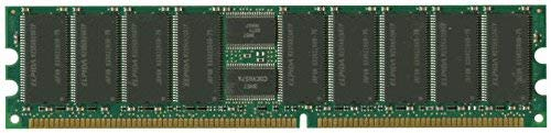 Ddr266 Ecc Module Memory (MemoryMasters 512MB PC2100 DDR266 CL2.5 1Rx4 Single Rank Registered ECC 184-pin DIMM (p/n AEX))