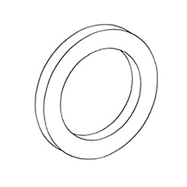Amazon Com 81806277 New Fuel Injector Seal Made To Fit Ford 2000