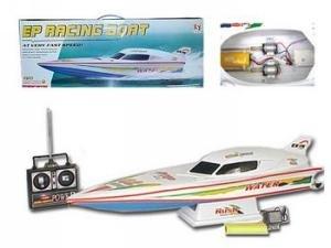 Racing Speed Boat - 4