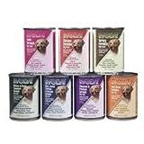 Evolve Adult Canned Dog Food Case Lamb