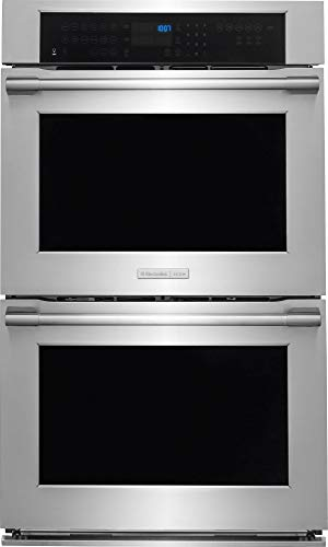ELECTROLUX ICON E30EW85PPS Electrolux ICON(R) 30'' Electric Double Wall Oven