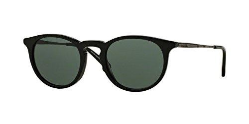 Brooks Brothers 0BB5028S Black Sunglasses