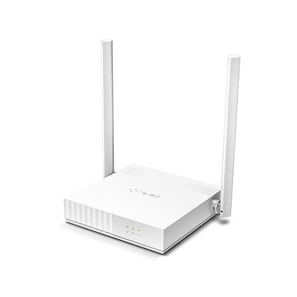Best tp link router under 1000 in 2021 : TP-Link TL-WR820N