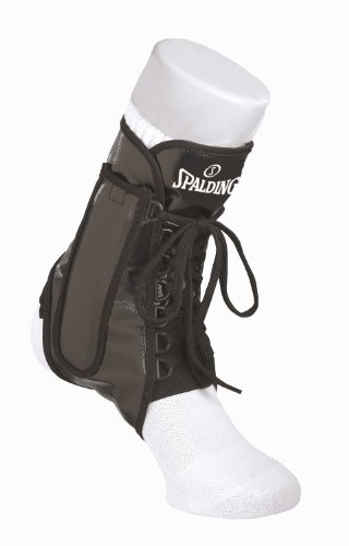 Spalding Lace Ankle Support Large