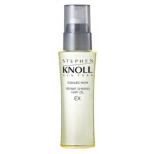 Kose Nail - KOSE STEPHEN KNOLL Collection | Hair Treatment | Repair Shining Hair Oil EX 60ml (Japan Import)