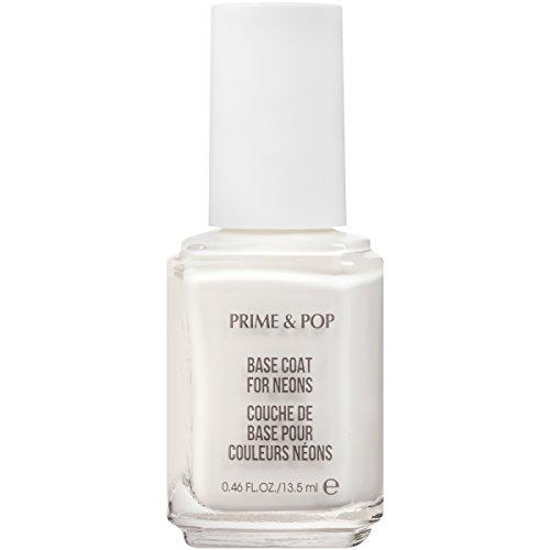 essie Base Coat Nail Polish, Prime And Pop, 0.46 Fl. Oz. ()