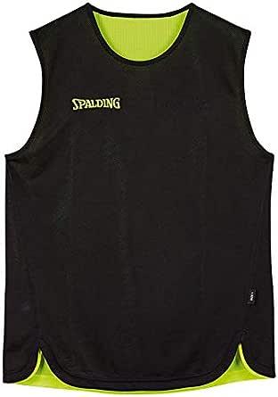 Spalding Doubleface Kids Set Conjunto de Camiseta y Pantalones Cortos Unisex niños