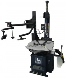 Eagle Equipment ETC-960A - Tire Changer with Swing Arm & One Assist Arm