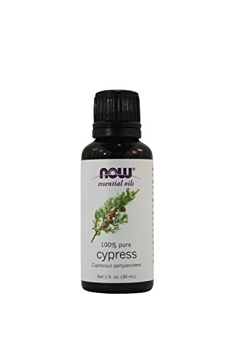 Now Foods Cypress Oil Pack