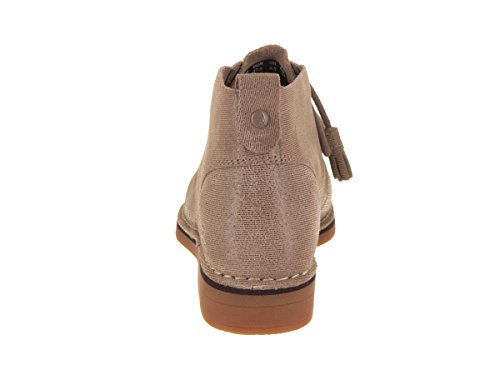 Women's Hush Puppies Cyra Suede Catelyn Taupe Shimmer Boot pB5qgB
