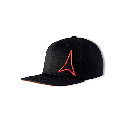 Atomic 2016/17 Alps Star Cap (Black - One (Atomic Cap)