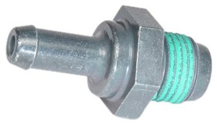 ACDelco CV2523C GM Original Equipment Positive Crank Ventilation (PCV) Valve CV2523C-ACD