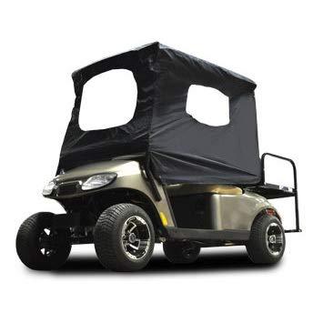 Madjaxユニバーサルポンチョwithストレージバッグforゴルフカートユニバーサルカートのすべてのモデル B00UKTQ0CS