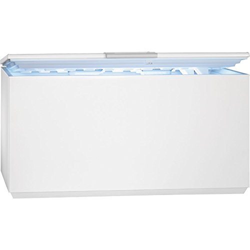 AEG A83100HNW0 - Congelador Horizontal A83100Hnw0 No Frost: Amazon ...