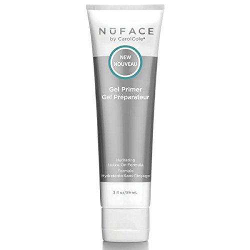 Nuface idratante leave-on gel primer 59ml