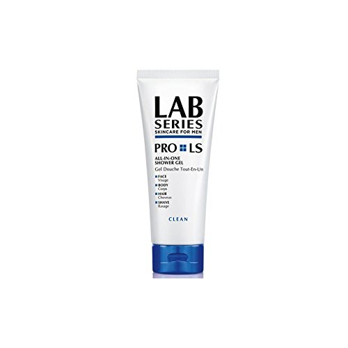 Lab Series Skincare for Men Pro LS All-in-One Body Wash (200ml) (Pack of 4) -  PACK4-LOOF2931