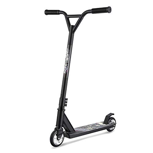 ANCHEER Pro Stunt Scooter with Stable Performance Freestyle Trick Extreme Scooter Apex...