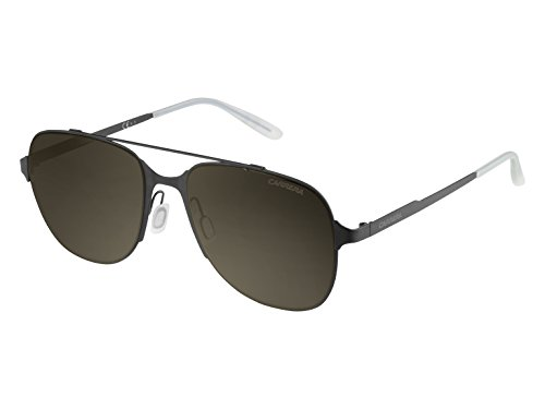 Brown CARRERA Negro Matt Black Sonnenbrille 114 S Carrera vwq8AHxF