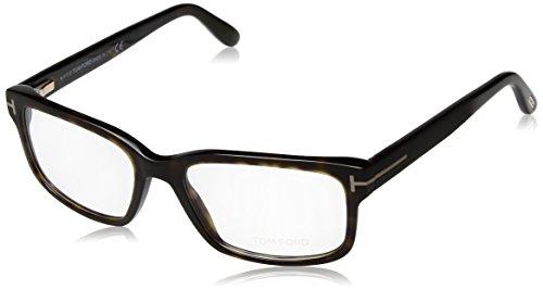 Tom Ford FT5313 Eyeglasses-052 Dark - Optical Glasses 55mm Ford Tom