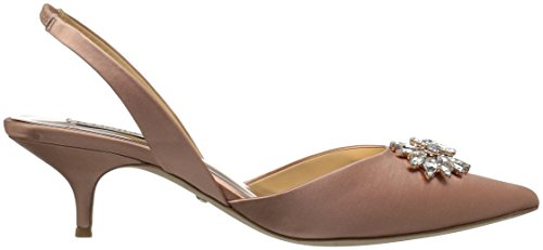 Badgley Mischka Pink Salena Women's Dark Pump wU8aTq