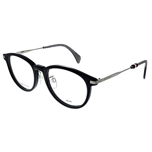 Eyeglasses Tommy Hilfiger Th 1567 /F 0807 Black (Frames Eyeglass Tommy)