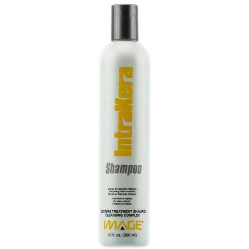 Image Intrakera Shampoo - Moisture Treatment Shampoo Cleansi