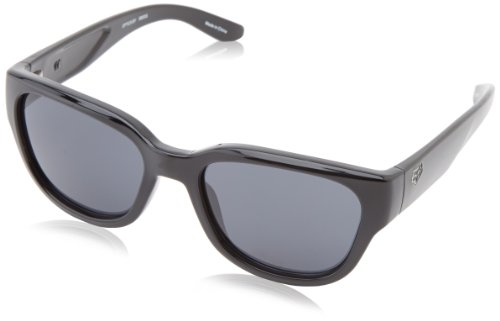 Fox Women's The Eden Rectangular Sunglasses,Polished - Fox Sunglasses Head