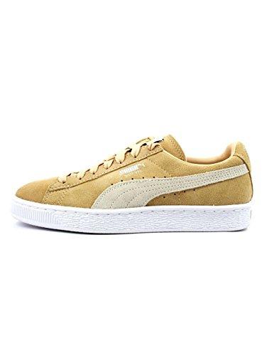 Suede Marron Sneakers Mixte Classic Puma Adulte Basses FqdanUFx8