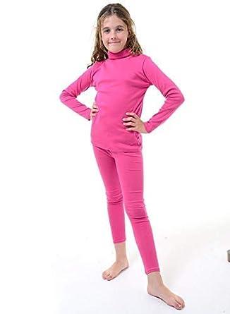 VR7 - Chándal - para niña Rojo Cereza 13 años: Amazon.es: Ropa y ...